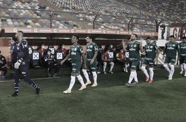 Gols e melhores momentos Palmeiras x Independiente del Valle AO VIVO (5-0)