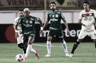 Já classificado na Libertadores, Palmeiras recebe Universitário para se recuperar de vice no Paulistão