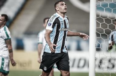 Foto: Lucas Uebel / Grêmio