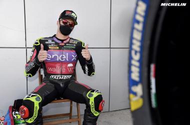 Eric Granado / Fuente: Michelin MotorSport
