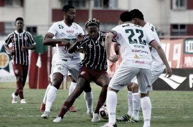(Foto: Mailson Santana / Fluminense FC)