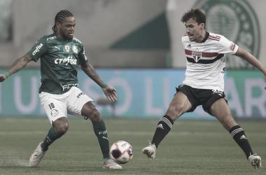 Ato final: São Paulo e Palmeiras decidem título Campeonato Paulista