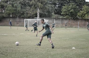 Divulgação/Guarani FC