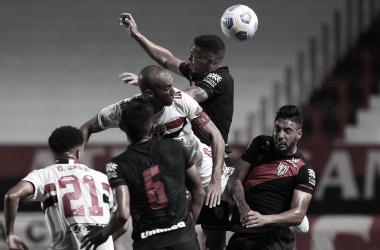Foto: Rubens Chiri/SPFC