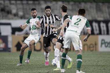 Gols e melhores momentos Chapecoense x Atlético-MG pelo Campeonato Brasileiro (2-2)