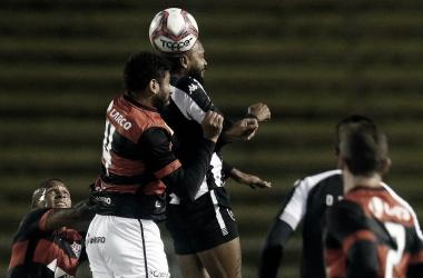 Melhores momentos de Vitória x Botafogo pela Série B (0-0)