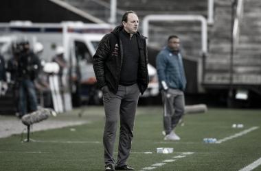 'Sextou' para quem? Rogério Ceni é demitido do Flamengo