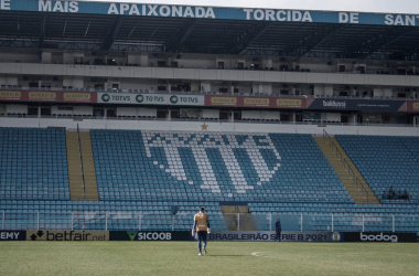 Foto: Matheus Thiesen / Avaí F.C