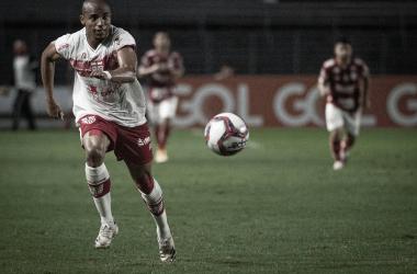 Reginaldo Lopes comenta boa temporada do CRB e espera manter ritmo forte