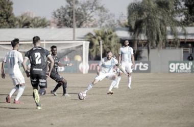 Ricardo Chicarelli/Londrina EC