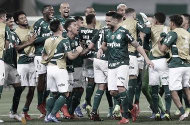 Foto: César Greco/Ag. Palmeiras