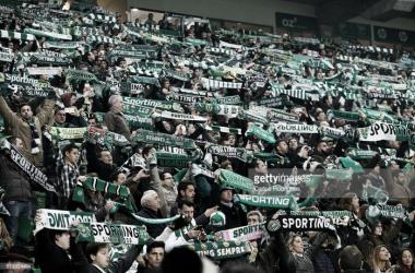Sporting sexto clube mundial com mais sócios