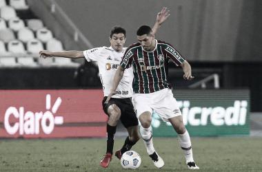 Foto: Lucas Merçon / Fluminense FC