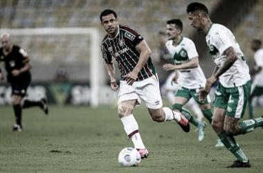 Gols e melhores momentos de Fluminense 1x1 Juventude