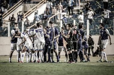 Foto: Lucas Almeida / AD Confiança
