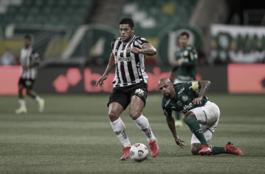 Atlético-MG, Palmeiras, Fortaleza e Flamengo: o que esperar dos times do G-4 na rodada