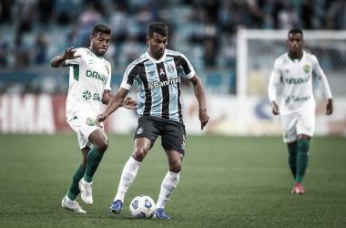 Melhores momentos de Santos x Grêmio pelo Campeonato Brasileiro (1-0)