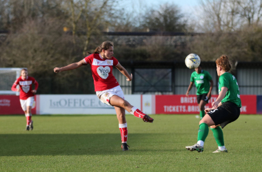 WSL & Championship Week 16 Review: Bristol City maintain unbeaten run