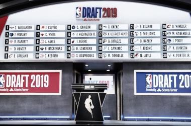 Devido ao coronavírus, equipes da NBA não farão entrevistas pessoais na preparação do Draft 2020