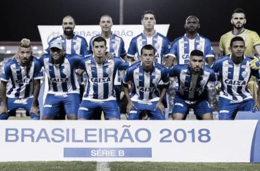 (Foto: Divulgação/ CSA)