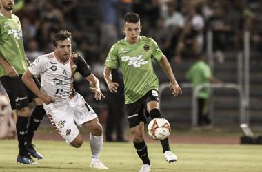 El primer paso a la gloria // Fotografia: Juárez FC