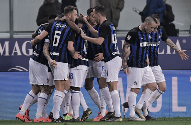 Foto: Inter oficial Twitter