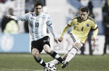 Foto: Divulgação/Seleção Argentina