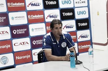 Marcelo Gómez: ''No sería descabellada la decisión si me apartan''