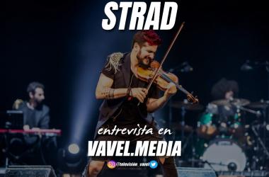 """Entrevista. STRAD: """"Lo bonito de la música es que durante muchos años es un juego, y jugando aprendes una vida completa"""""""