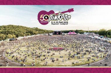 Foto: Cuenta de Facebook Oficial PinkPop Festival