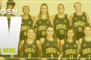 Guía VAVEL-Liga Femenina 2019: Obras Basket con sed de revancha