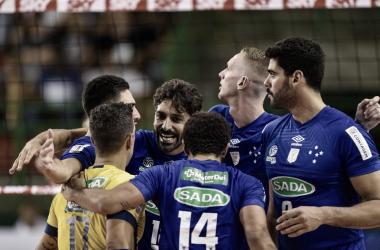 Foto: Reprodução/ Facebook Sada Cruzeiro