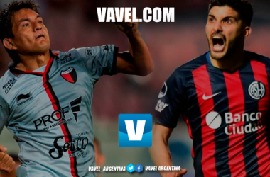 Los ases del gol: El Pulga Rodríguez vs Blandi