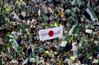 O inferno verdolaga: poder de fogo em casa carrega Atlético Nacional à final da Libertadores