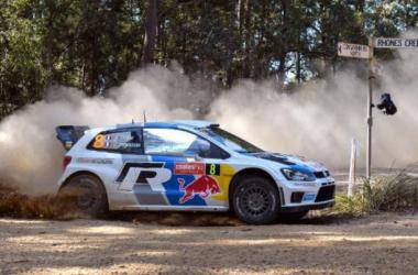 Sébastien Ogier, archi-dominateur en terre australienne (WRC)