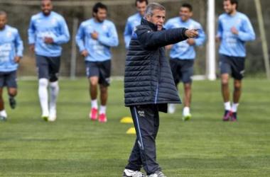 Uruguay - Marruecos: Sábado a las 16.00 hrs.