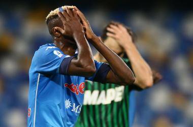 Locatelli e Maxime Lopez stendono il Napoli: Sassuolo secondo