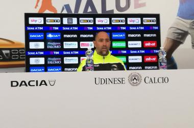 """Udinese - Tudor: """"Proveremo a fare gioco, la squadra sarà vogliosa"""""""
