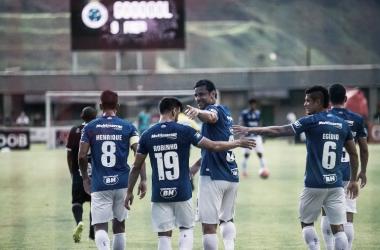 (Foto: Bruno Haddad/ Cruzeiro EC)