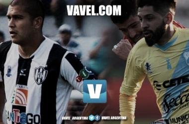 Melivilo y Wilchez, se verán las caras este domingo en el estadio Alfredo Beranger. Foto: VAVEL