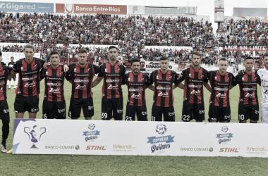 Previa Patronato - Argentinos Juniors: por la permanencia. Foto: Mundo D - La Voz.