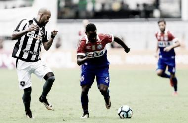 (Foto: Esporte Clube Bahia/Facebook/Reprodução)