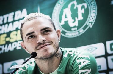 Márcio Cunha / ACF