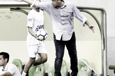 (Foto: Mourão Panda/ América FC)