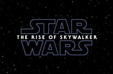Póster oficial de Star Wars: The Rise of Skywalker | Facebook Star Wars
