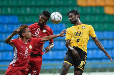 Photo Credit: Lim Weixiang / Tampines Rovers