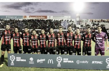 Foto: Club Atlético Patronato.