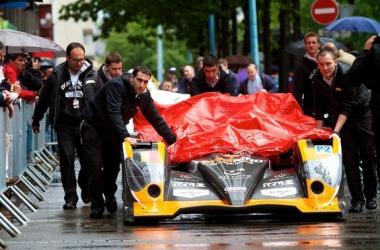 Le Mans : et maintenant, place au Pesage