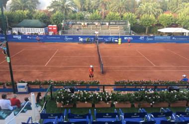 Challenger San Benedetto - Gutierrez-Ferrol e Galan in finale