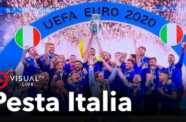 Italia Berpesta
